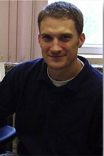 Picture of  Joshua Lawson, BSc, MSc, PhD