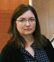 Picture of  Julie Kosteniuk, Ph.D.